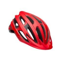 Casque Bell Drifter Noir Rouge