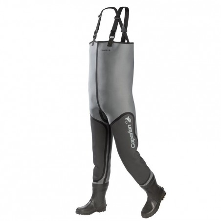 WADERS PÊCHE THERMO 3MM NEW