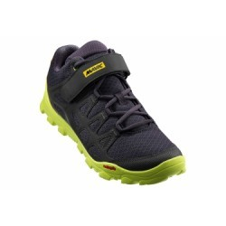 Chaussures VTT Mavic Crossride Gris Jaune Fluo
