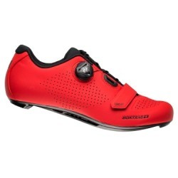 Chaussures Route Bontrager Circuit Rouge