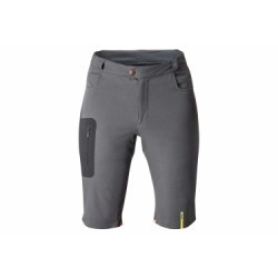 Baggy Short Fitted Mavic 2018 All Road Gris