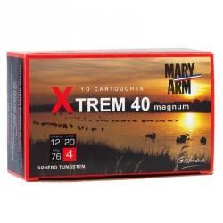 CART XTREM 40 PB4