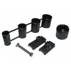 Adaptateur de Garde-Boue SKS Shockboard / Shockblade / Dashboard
