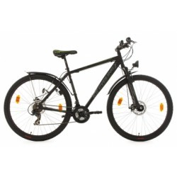 VTT semi-rigide ATB Twentyniner 29´´ Heist noir TC 51 cm KS Cycling