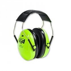 CASQUE PELTOR JUNIOR