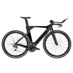 Vélo de Triathlon Trek Speed Concept Shimano Ultegra 11V 2018 Noir / Noir