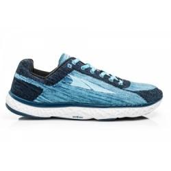 Chaussures de Running Femme Altra Escalante Blanc / Bleu