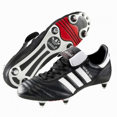 Chaussure ootball adulte World Cup SG noir