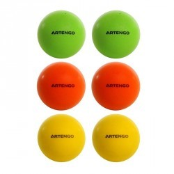 BALLES DE TENNIS DE TABLE ARTENGO FB 700 I LOT DE 6
