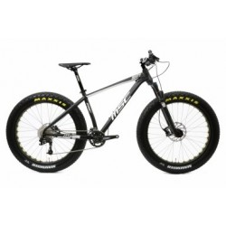 MSC BOOTYFAT BIKE NOIR