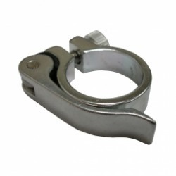 Collier POSITION ONE QR 25.4mm polish