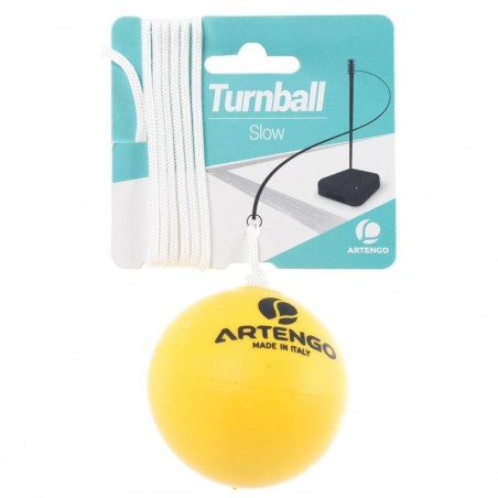 Turnball Slow Ball