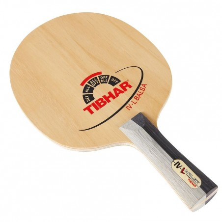 BOIS DE TENNIS DE TABLE TIBHAR IV-L BALSA