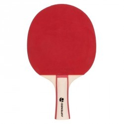 RAQUETTE DE TENNIS DE TABLE ARTENGO FR 130  2*