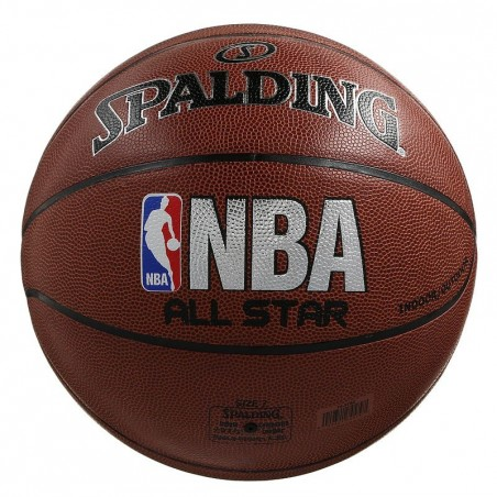 Ballon basketball NBA All Star taille 7