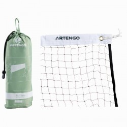 FILET DE BADMINTON LEISURE NET NOIR