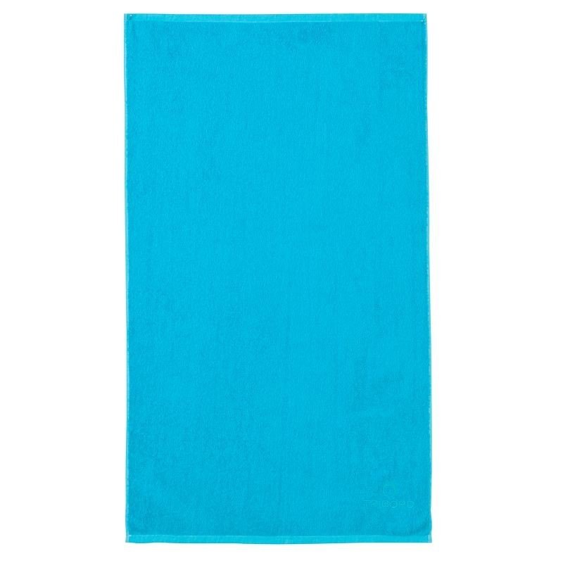 SERVIETTE Basic S Bleu Marti 90X50 cm