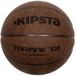 Ballon de Basketball adulte Tarmak 700 taille 7 marron
