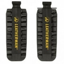 Kit de 21 embouts Leatherman