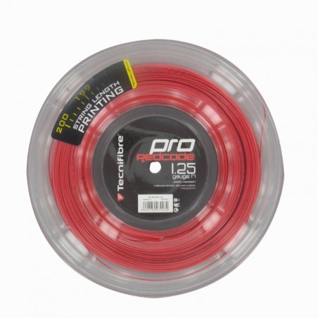 Roll Pro Red Code 125 TECNIFIBRE