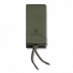 Etui cuir synthétique Victorinox 130mm jusqu´à 10 P 4.0837.4