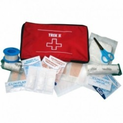 Trousse pharmacie Trek 2 CAO