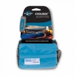 Drap de couchage COOLMAX Adaptor Sea to Summit