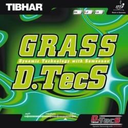 REVÊTEMENT DE TENNIS DE TABLE TIBHAR GRASS D.TECS