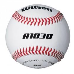 Balle de baseball A1030 cuir
