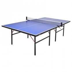 TABLE DE TENNIS DE TABLE INTERIEUR FT720 BLEU