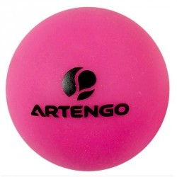 Beach Plastic ball pink
