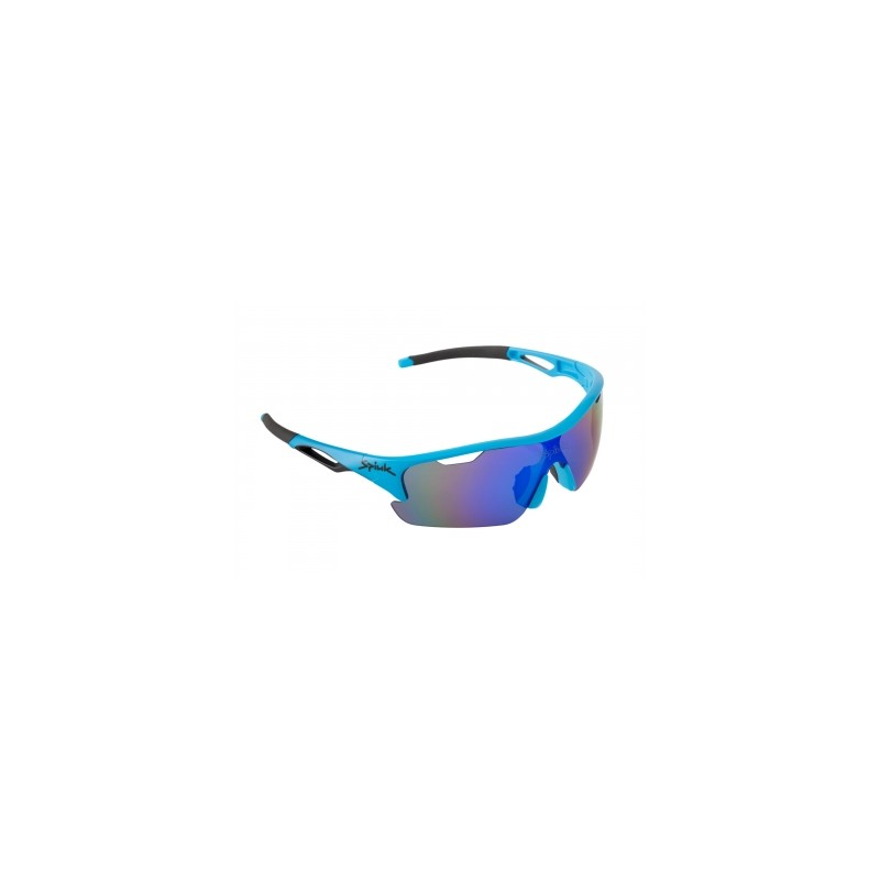 Avis   test - Paire de Lunettes Spiuk Jifter Bleu   Noir - SPIUK - Prix c6ce34846bd4