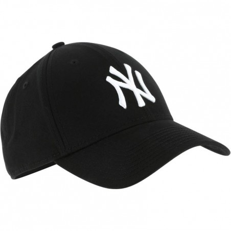 Casquette de baseball adulte New York Yankees noire