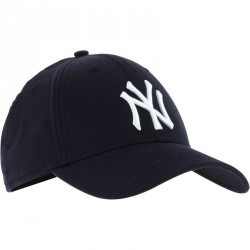 Casquette de baseball adulte New York Yankees bleue