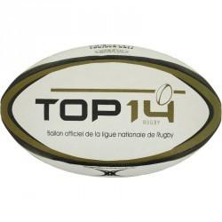 Ballon rugby réplica officiel Top 14