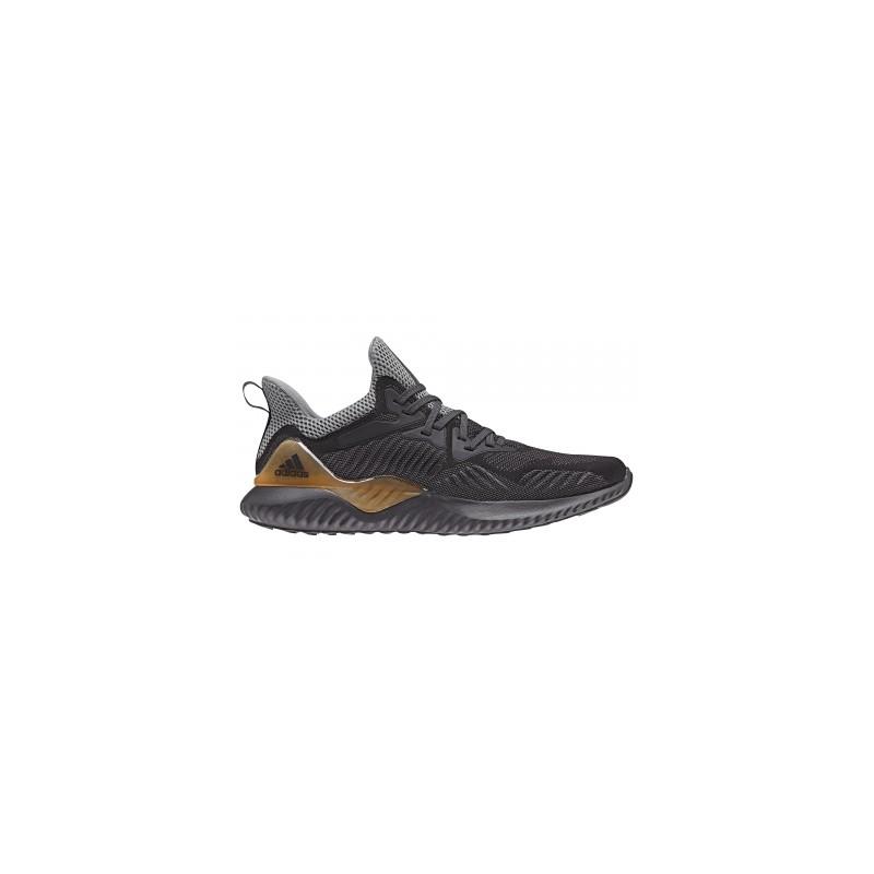 Avis test Chaussures de Running adidas running alphabounce