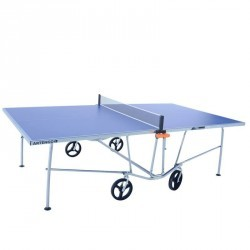 TABLE DE TENNIS DE TABLE EXTERIEURE ARTENGO FT 730 OUTDOOR