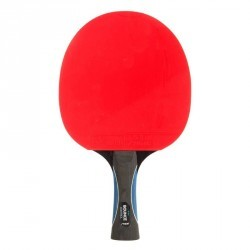 RAQUETTE DE TENNIS DE TABLE INDOOR STIGA BOUNCE CONTROL 3*