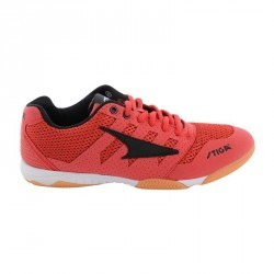 CHAUSSURE DE TENNIS DE TABLE STIGA PERFORM ROUGE