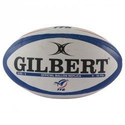 Ballon rugby supporter FFR