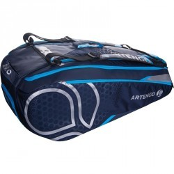 SAC SPORTS DE RAQUETTES TOURNAMENT 960 BLEU