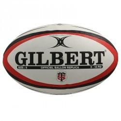 Ballon de rugby réplica Stade Toulousain