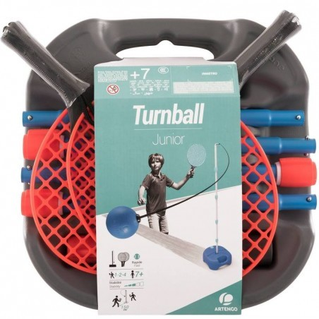 TURNBALL GRIS/BLEU