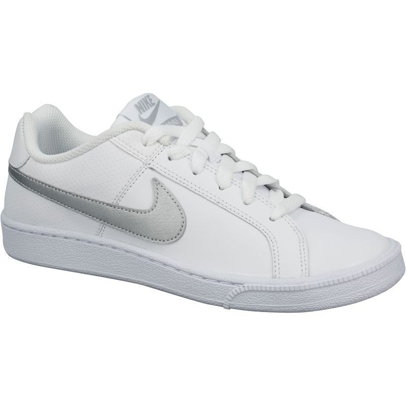 nike court royale blanche femme