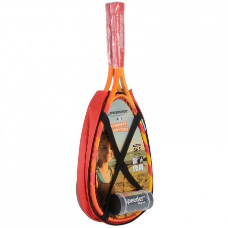 SET DE CROSSMINTON SPEEDMINTON SET S65