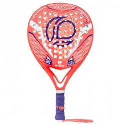 RAQUETTE DE PADEL PR860 LIGHT ROSE