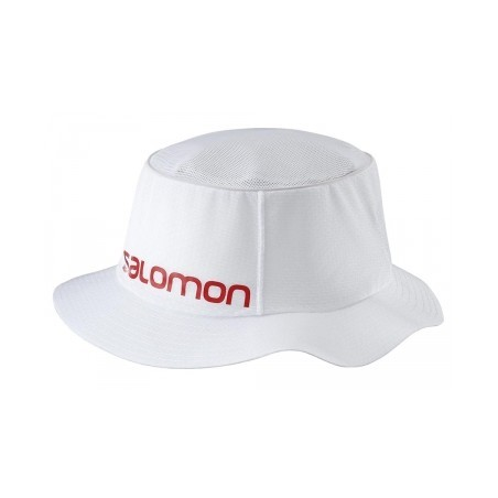 Bob Salomon S/Lab Speed Blanc