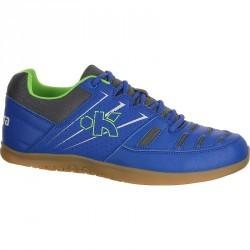 Chaussures de handball enfant Seven bleues