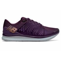 Chaussures de Running Femme New Balance Fuelcell Violet