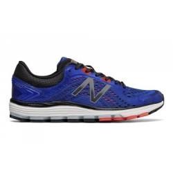Chaussures de Running New Balance NBX 1260 V7 Noir / Bleu
